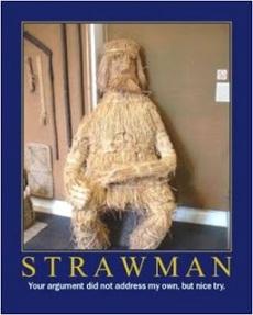 Strawman-light