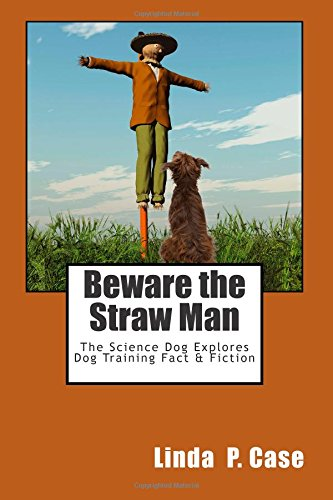 Beware Straw Man Cover