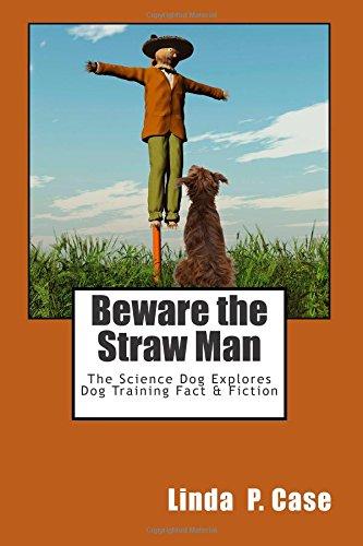 Beware Straw Man Cover