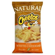 Natural Cheetos