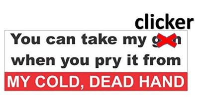 cold dead modified