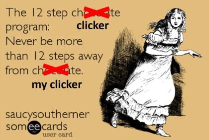 12 Step Click